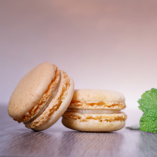 Macarons au selles-sur-cher